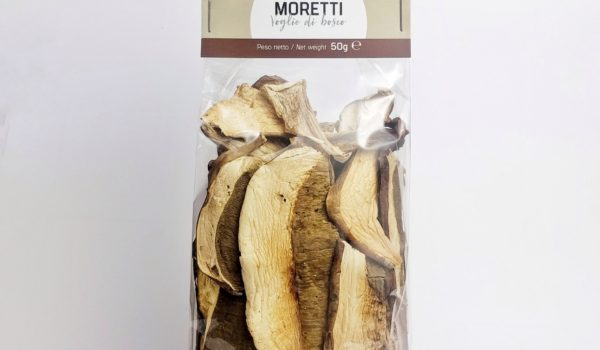 Dry Porcini Mushrooms - Special Qualities